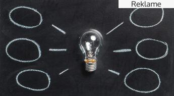 Visualiser jeres idéer